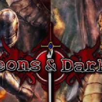 Dungeons & Darkness Free Download