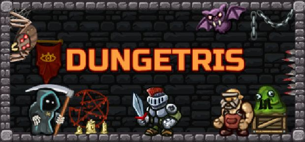 Dungetris Free Download