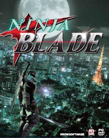 pc ninja download torrent blade
