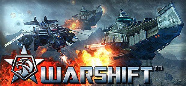 WARSHIFT Free Download