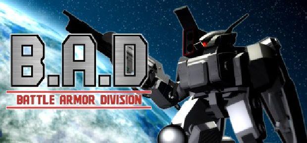 B.A.D Battle Armor Division Free Download