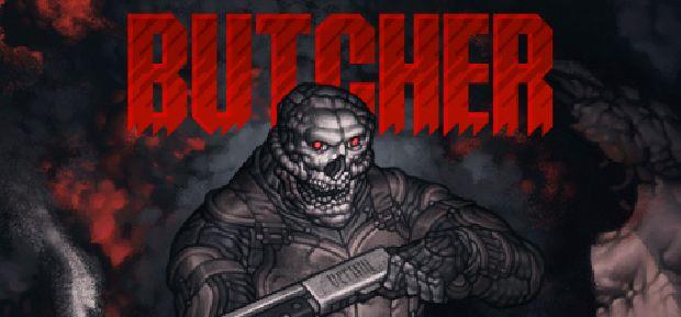 BUTCHER Free Download