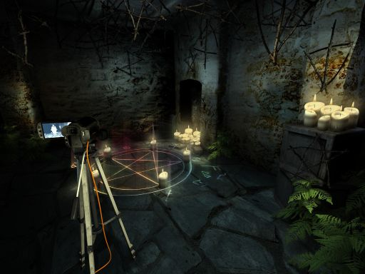 Barrow Hill: The Dark Path PC Crack