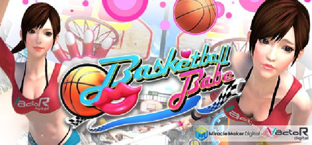 Basketball Babe Free Download