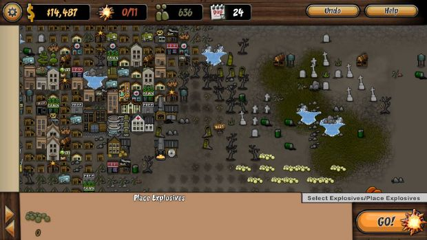 BoomTown! Deluxe Torrent Download