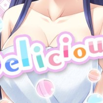 Delicious! Pretty Girls Mahjong Solitaire Free Download