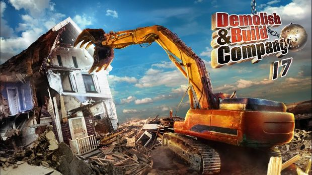 Demolish & Build Company 2017 Free Download