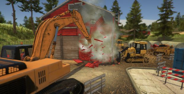 Demolish & Build Company 2017 Torrent Download