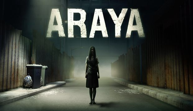 ARAYA Free Download
