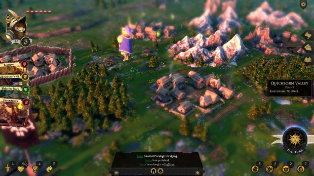 Armello Seasons Board Skins Pack PC Crack