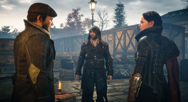 Assassin's Creed Syndicate PC Crack