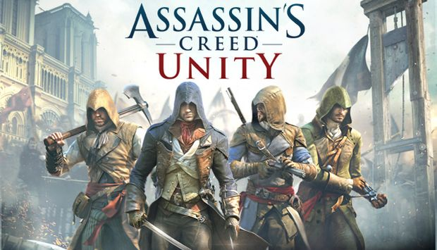 Assassin's Creed Unity-RELOADED Torrent « Games Torrent
