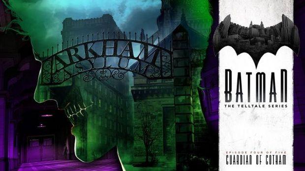 Batman - The Telltale Series Episode 4 Free Download