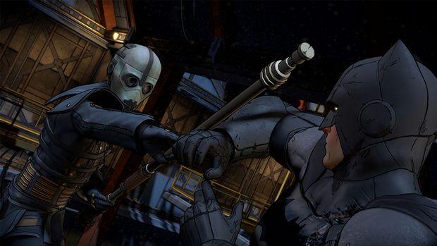 Batman - The Telltale Series Episode 4 PC Crack