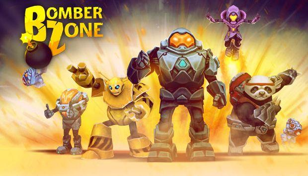 BomberZone Free Download