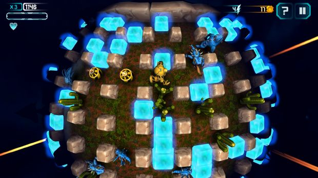 BomberZone Torrent Download