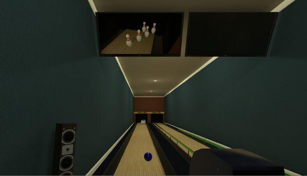 Bowl VR PC Crack