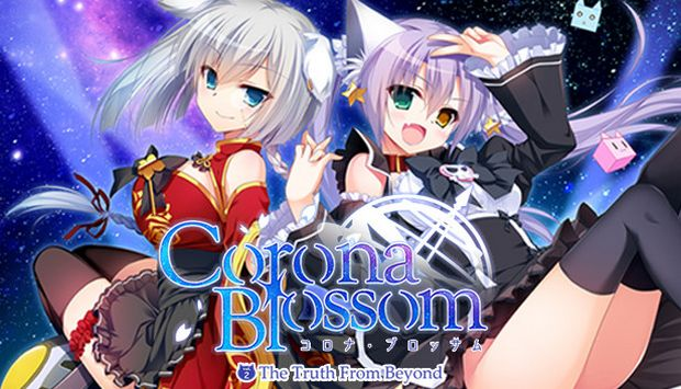 Corona Blossom Vol.2 The Truth From Beyond Free Download