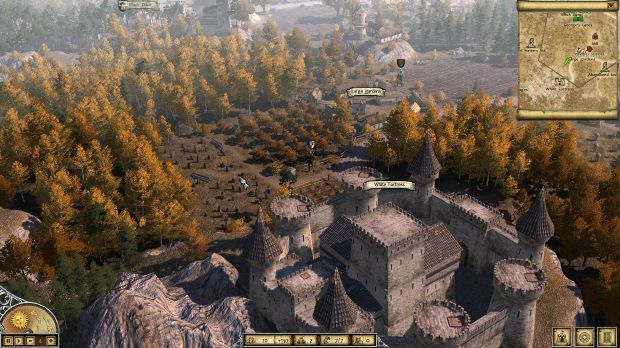 Eisenwald: Blood of November Torrent Download