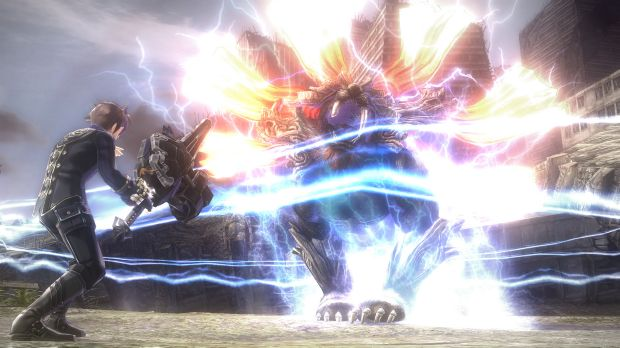 God Eater Resurrection Torrent Download
