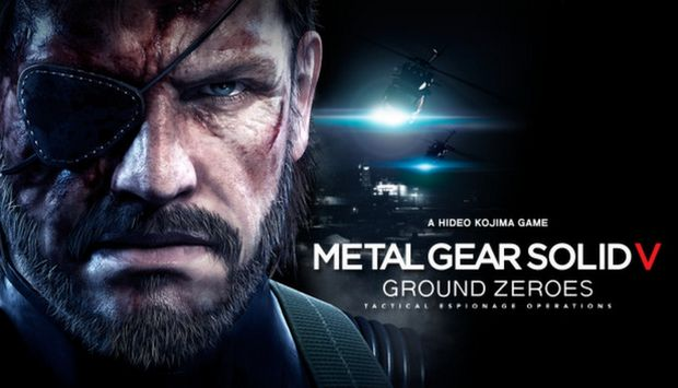 metal gear solid 5 | PC Gamer