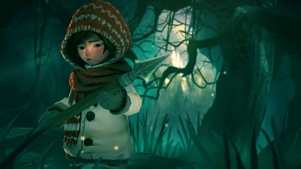 Silence The Whispered World 2 PC Crack
