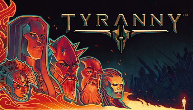 Tyranny - Gold Edition Free Download