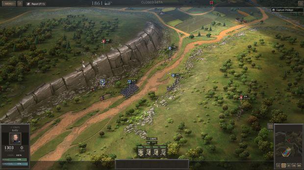 Ultimate General: Civil War Torrent Download