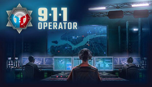 911 Operator Single City Run Free Download