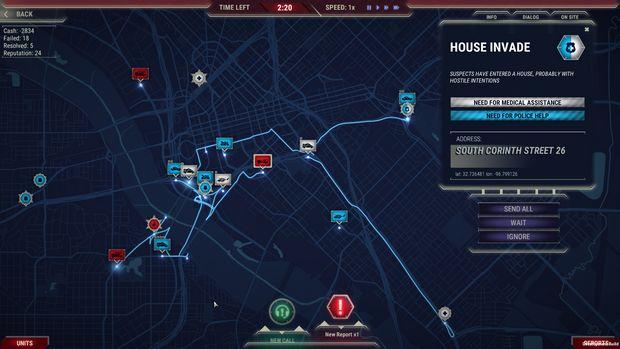 911 Operator Single City Run Torrent Download