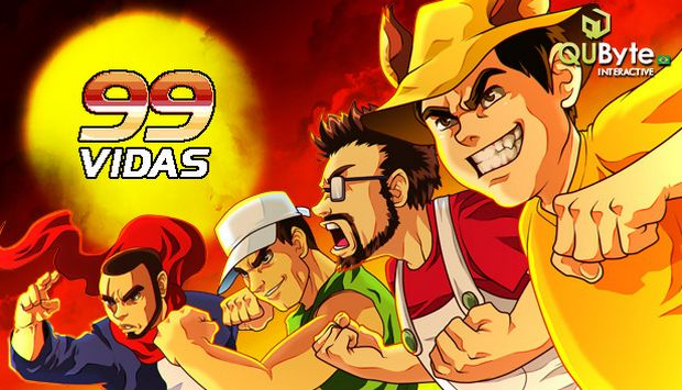 99Vidas Free Download