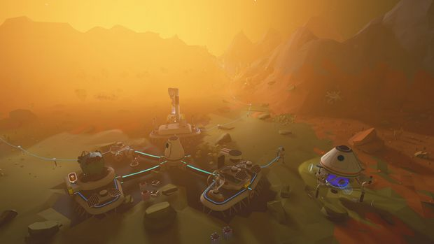 ASTRONEER Torrent Download