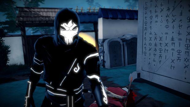 Aragami Assassin Masks PC Crack