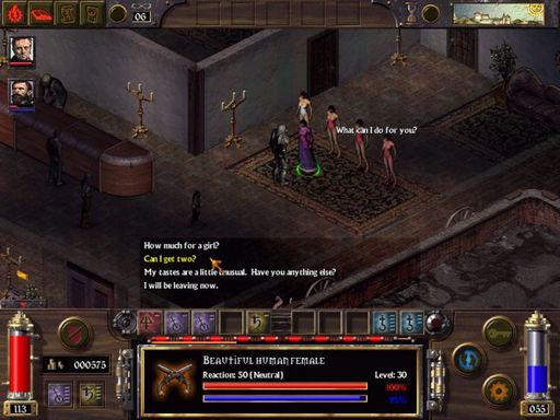 Arcanum: Of Steamworks and Magick Obscura PC Crack