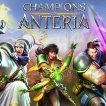 Champions of Anteria Free Download