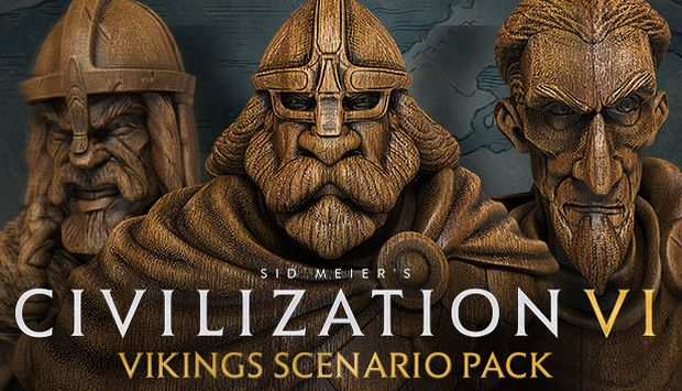 Sid Meiers Civilization VI Winter 2016 Edition with Vikings and Poland Scenario Packs Free Download