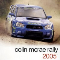 Colin McRae Rally 2005 Free Download