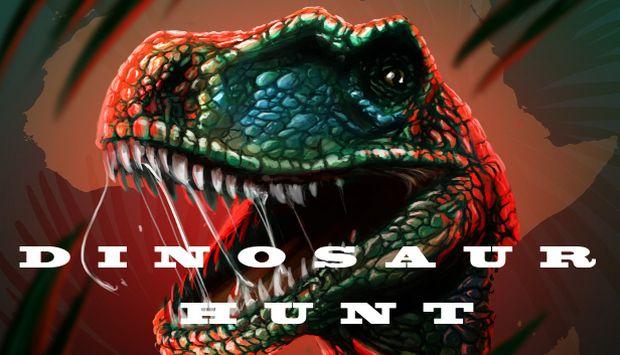 Dinosaur Hunt Gold Edition Free Download
