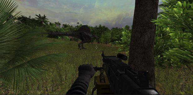 Dinosaur Hunt Gold Edition PC Crack