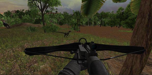 Dinosaur Hunt Gold Edition Torrent Download