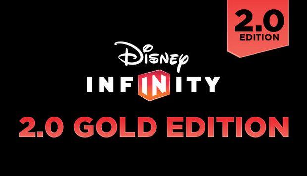 Disney Infinity 2.0: Gold Edition Update v20161216-PLAZA ...