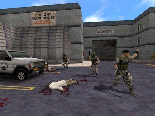 Half-Life: Blue Shift PC Crack