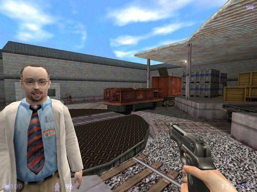 Half-Life: Blue Shift Torrent Download