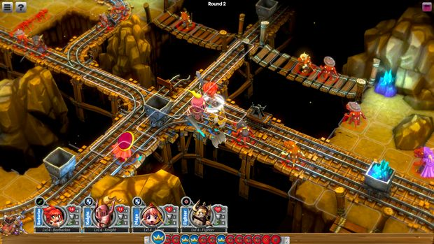 Super Dungeon Tactics Torrent Download