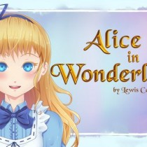 Book Series - Alice in Wonderland Free Download