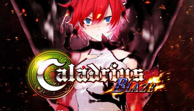 Caladrius Blaze Free Download