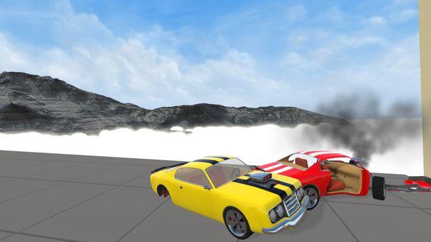 Crash Wheels Torrent Download