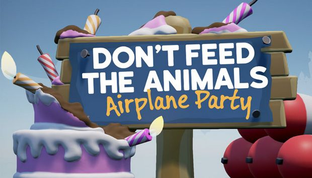 Don't Feed the Animals - Airplane Party Free Download