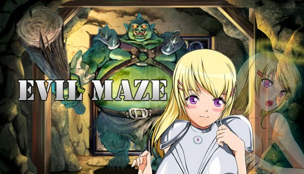 Evil Maze Free Download