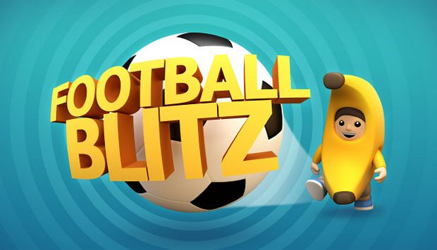 Football Blitz Free Download